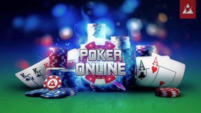 Online poker games you win in - Full House Poker
