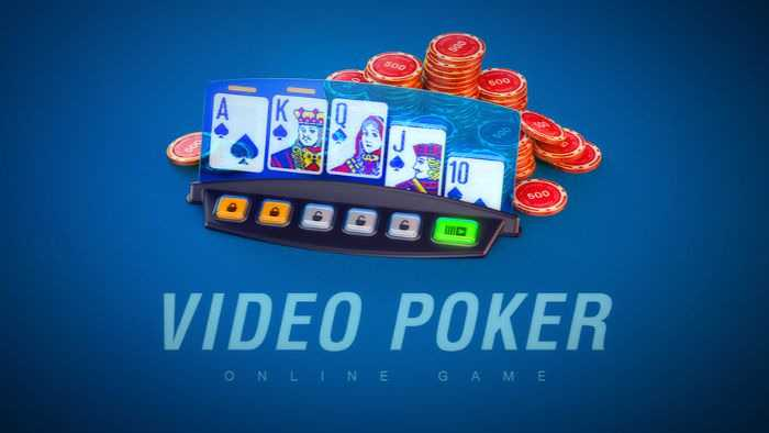 The Best Free Video Poker And Its Types Full House Poker