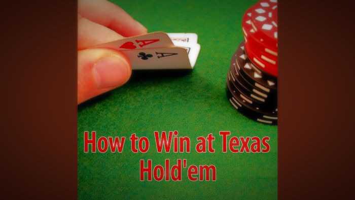 Xbox full house poker