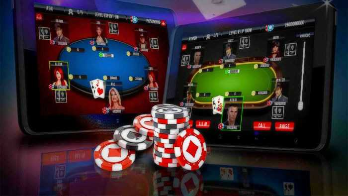 Play Poker Online Free: Enjoy The Best Card Game with No Limits - Full  House Poker