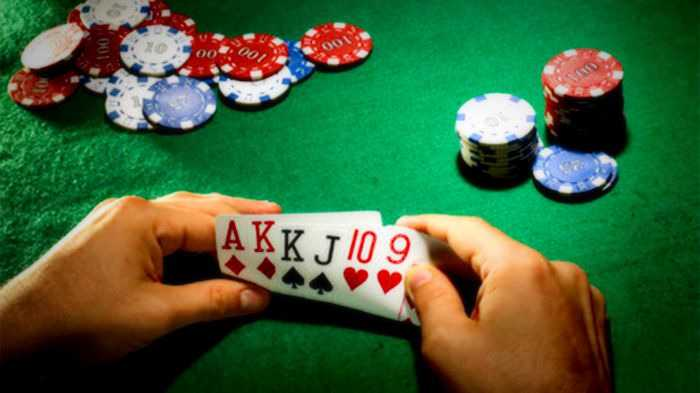 5 Card Poker Find Out The Rules And Learn How To Apply Strategies Full House Poker