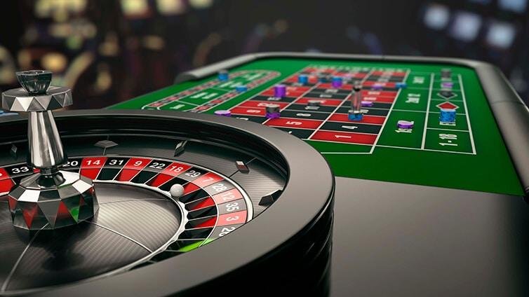 Casino poker games online