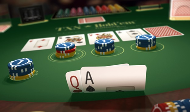 How to win at poker online
